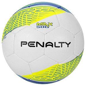 Bola de Futsal Penalty MAX 500 Costurada V