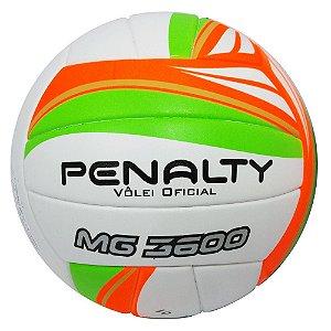 Bola de Vôlei Oficial Penalty MG 3600 Ultra Fusion VI