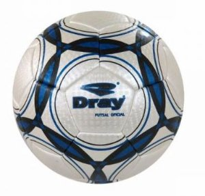 Bola de Futsal Dray - Microfibra