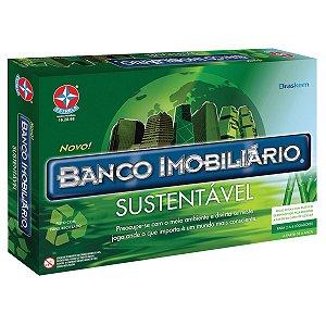 Banco Imobiliário Sustentável - Estrela