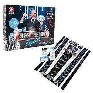 Mega Senha Especial - Estrela