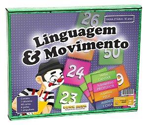 Linguagem e Movimento