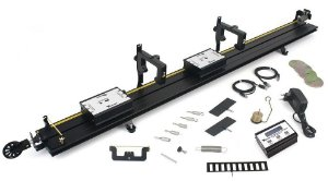 Kit de Física - Cinemática e Dinâmica - Com Photogate Timer Lite - Básico