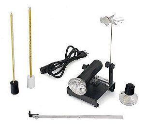 Kit de Física - Propagação do Calor - Básico