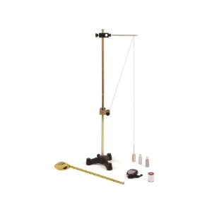 Kit de Física - Pêndulo Simples