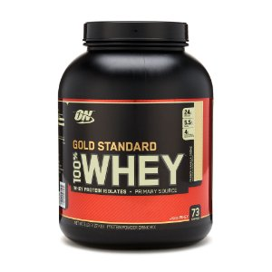 Whey Protein Isolates Gold Standard 2,3Kg - Optimum