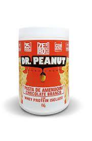 Dr. Peanut - 1Kg