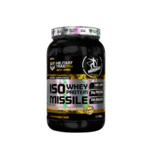 ISO WHEY PROTEIN MISSILE 930G MIDWAY