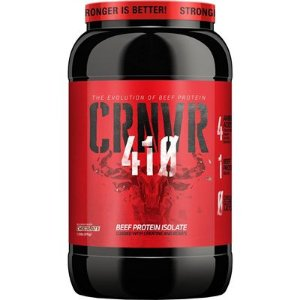 CRNVR 410 Beef Protein - CRNVR Nutrition (876g)