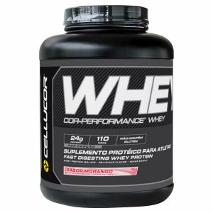 COR-PERFORMANCE WHEY - Cellucor