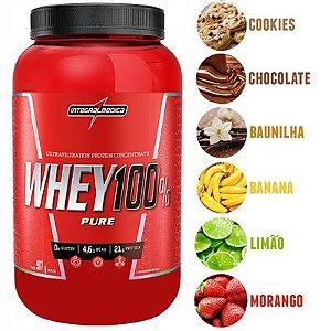 Super Whey 100% Pure Bodysize - Integralmédica
