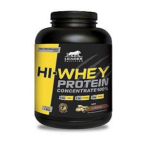 HI - WHEY 1.8kg
