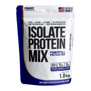 ISOLATE PROTEIN MIX 1,8 Kg