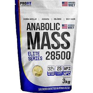 ANABOLIC MASS 28500