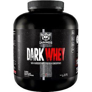 DARKWHEY - darkness - 2.3 kg