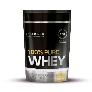 100% PURE WHEY – 825G