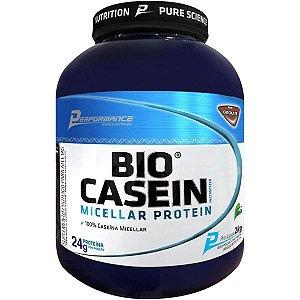 BIO CASEIN MICELLAR PROTEIN - Performance Nutrition - 2kg