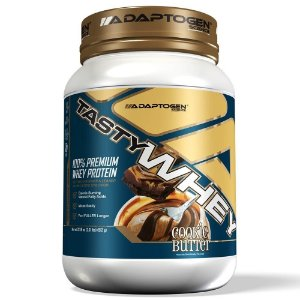 TASTY WHEY - Adaptogen - 912G