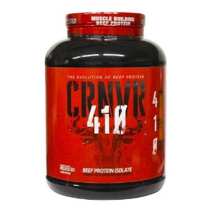 Crnvr 410 Beef Protein  - Musclemeds - 1752g