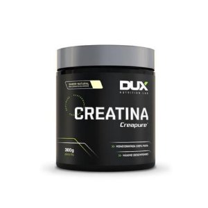 CREATINA (100% Creapure®) - Dux nutrition - 300g