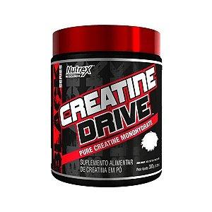 CREATINE DRIVE – 300G
