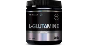 L-GLUTAMINE – 300G