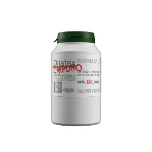 Dilatex IMPURO - 120 cápsulas - sanibras