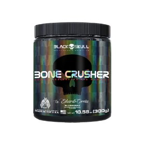 BONE CRUSHER - 300g - blackskull