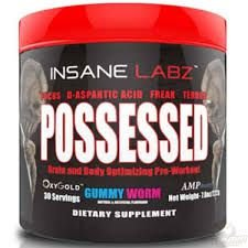 Possessed - Insane labz - 222g