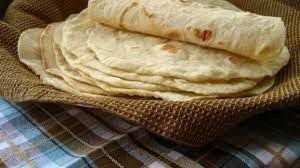 Pão Folha Libanês  (Sob Encomenda)  350g - 06 unidades [REFRIGERADO]
