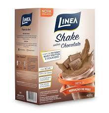 SHAKE CHOCOLATE ZERO COM WHEY COM COLAGENO LINEA 400G