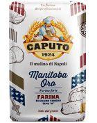 MANITOBA ORO FARINHA ITALIANA TIPO 00 CAPUTO