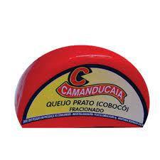 QUEIJO PRATO CABOCO CAMANDUCAIA 400g (REFRIGERADO)