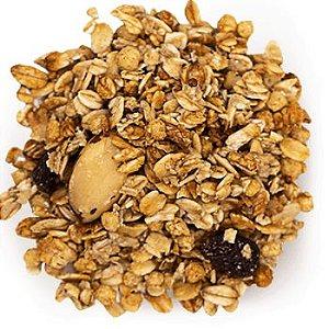 Granola Zero Açúcar c/ Frutas - 100g