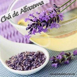 Chá de Alfazema  (Lavanda) - 20g