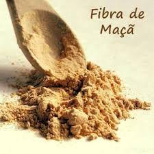 FARINHA OU FIBRA DE MACA - 100G