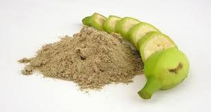 Farinha de Banana Verde - 100g