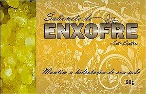 SABONETE DE ENXOFRE 90G BIONATURE