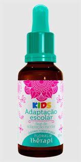Floral Kids Escolare (ADAPTAÇÃO ESCOLAR) - 30ML - Thérapi