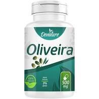 OLIVEIRA 60 CAPSULAS 500MG DENATURE