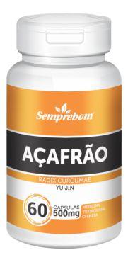 ACAFRAO 60 CAPSULAS DE 500MG SEMPREBOM