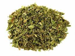 Hortelã Desidratada (Chá) - 50g