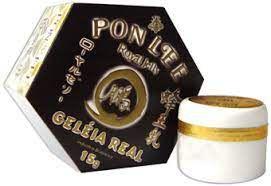 GELEIA REAL - PON LEE 15G REFRIGERADO