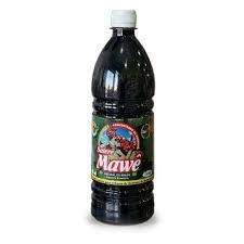 Xarope de Guaraná - 1 litro - Saterê Mawê