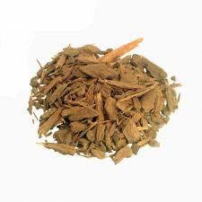 Casca de Quixaba Rasurado(Chá) - 30g