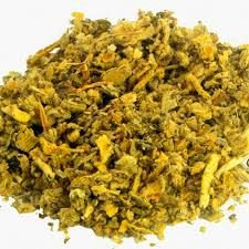 Verbasco (Chá) - 30g - (Pterocaulon virgatum)