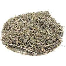 Alecrim do Campo Desidratado (Chá) - 30g (Baccharis dracunculifolia)