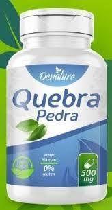 QUEBRA PEDRA - 60 CAPSULAS - 500MG - DENATURE