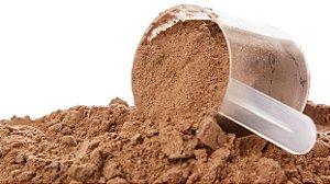 WHEY PROTEIN 1005 PURE SABOR CHOCOLATE A GRANEL - 100G - INTEGRALMEDICA