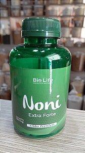 NONI EXTRA FORTE - 60 CAPSULAS DE 500MG - BIO LIFE